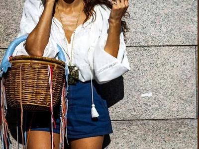 Quần short nữ thời trang
