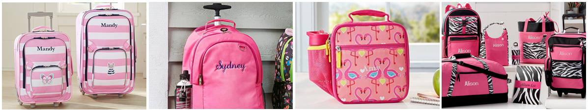 vali, balo và túi cho bé tiện dụng