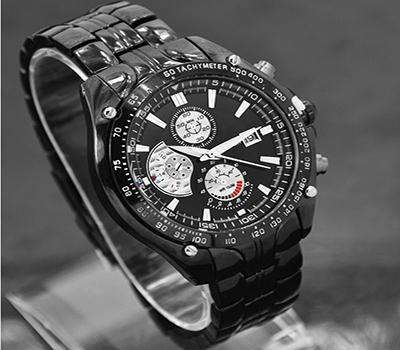 Đồng hồ thời trang Curren