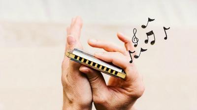 Kèn Harmonica