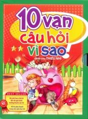 10 Vạn Câu Hỏi Vì Sao - T2 (Hộp 5 Cuốn) - Thu Trần,Trịnh Diên Tuệ