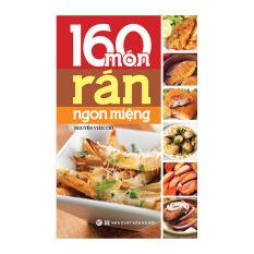 160 Món Rán Ngon Miệng