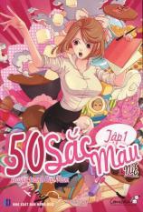 50 sắc màu (quyển 01)