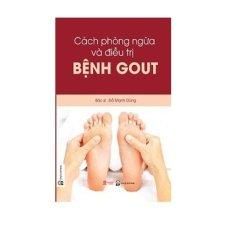Cách Phòng Và Điều Trị Bệnh Gout