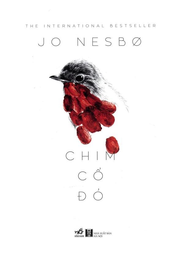 Chim Cổ Đỏ - Jo Nesbo