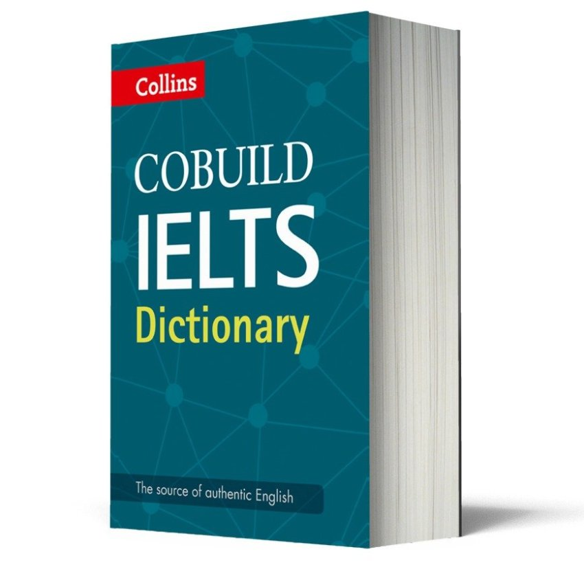Collins: Cobuild IELTS Dictionary