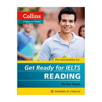 Collins - Get Ready For IELTS - Reading