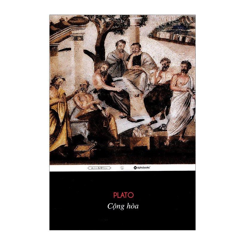 Cộng Hòa (Tái Bản 2014) – Plato