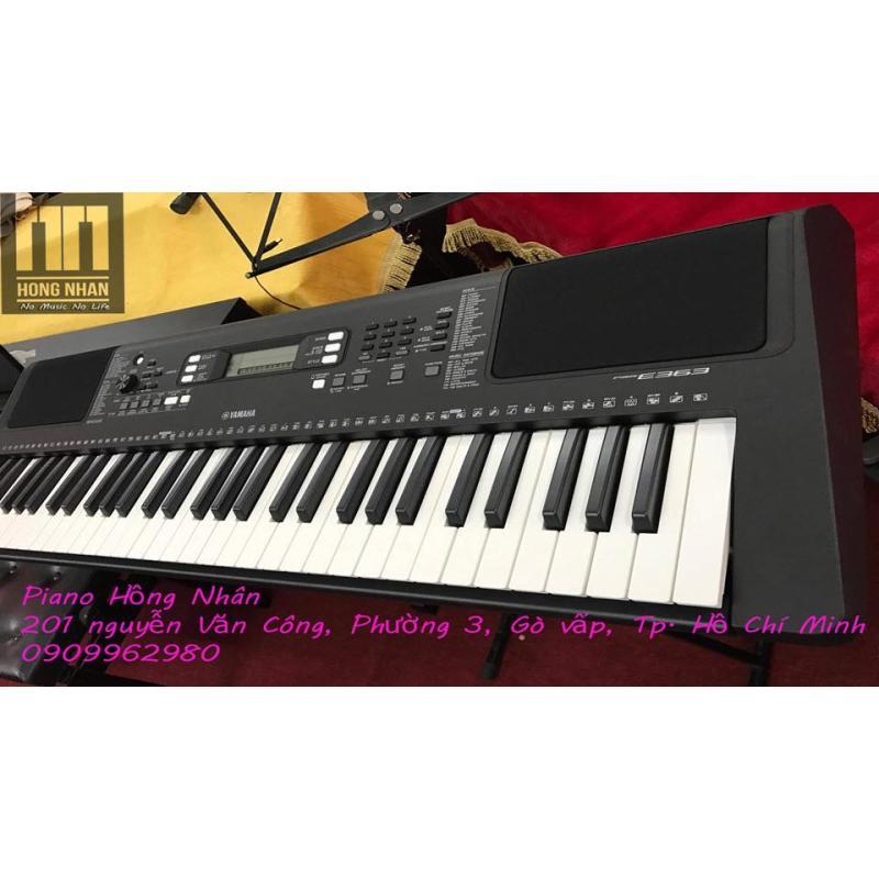 Đàn Organ Yamaha E363