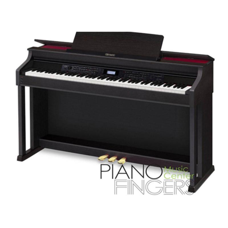 Đàn Piano Casio AP-650BK Celviano (Đen)