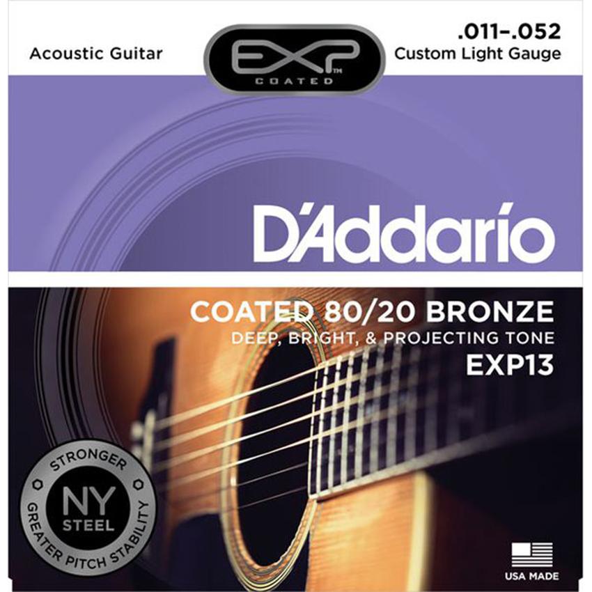 Dây đàn D'Addario EXP13