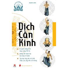 Dịch Cân Kinh - Mạnh Linh
