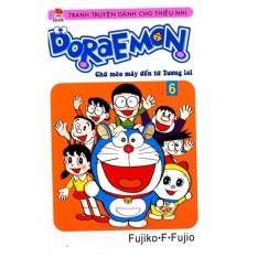 Doraemon - Chú Mèo Máy Đến Từ Tương Lai - Tập 6 (2014)