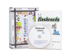 Flashcard 3000 từ thông dụng của OXFORD chất lượng cao kèm dvd và sách hướng dẫn (07dC)