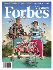 Forbes Việt Nam - Số 31 (Tháng 12/2015)