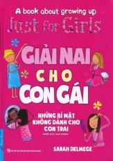 Giải Nai Cho Con Gái - Sarah Delmege,Hoa Phượng