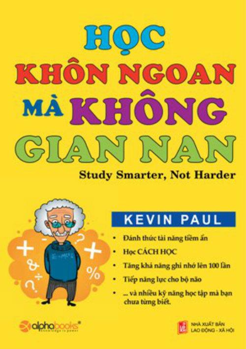Học Khôn Ngoan Mà Không Gian Nan