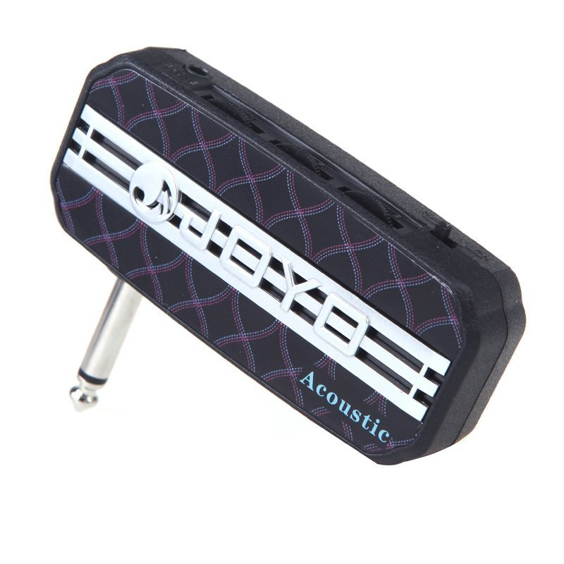 JA-03 Mini Guitar Amplifier Amp Pocket Powerful Acoustic Sound - intl