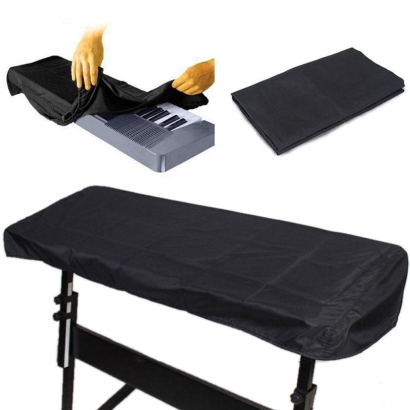 Keyboard Dust Cover For 88 Key Electronic Piano Dustproof Dirtproof Storage Bag - intl