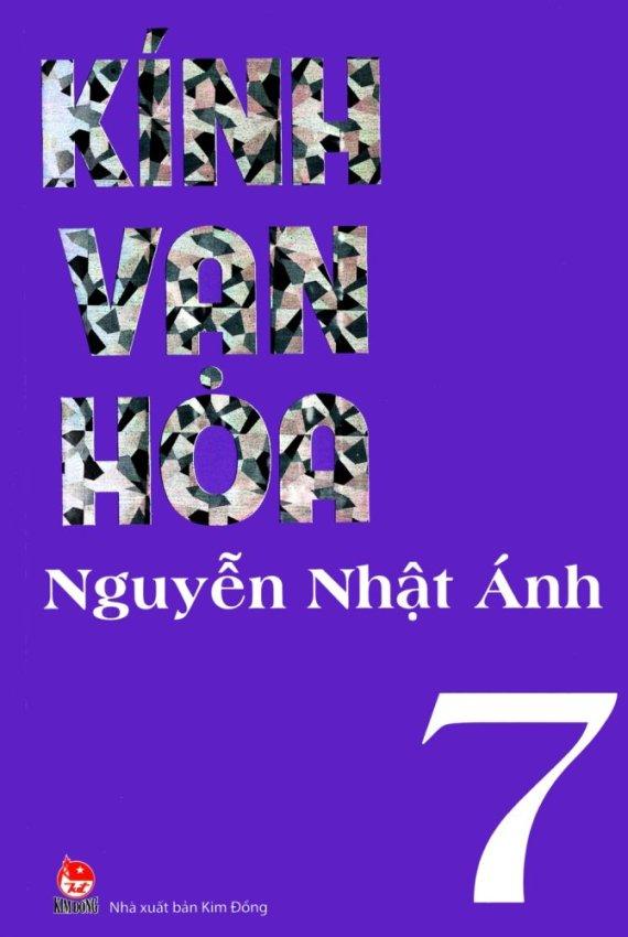 Kính Vạn Hoa (Bộ Dày 9 Tập) - Tập 7 (2015)