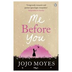 Me before you -Trước ngày em đến