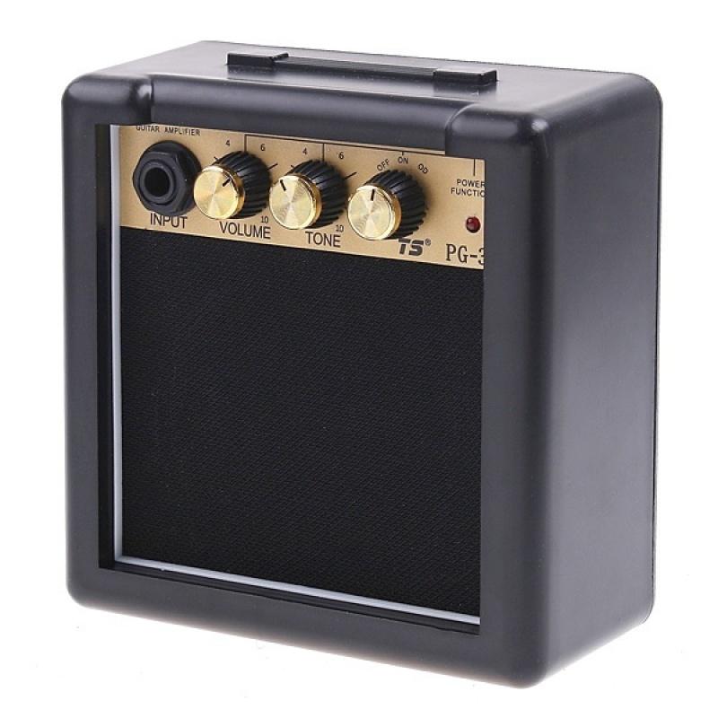 Media, Music Books Amps Electric Guitar Amplifier - intl