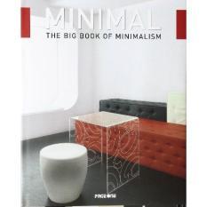 MINIMAL - THE BIG BOOK OF MINIMALISM