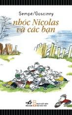 Nhóc Nicolas và các bạn – Goscinny, Sempé