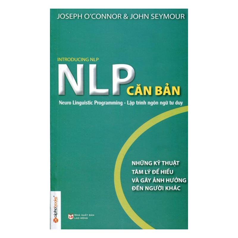 NLP Căn Bản - Joseph O'Connor