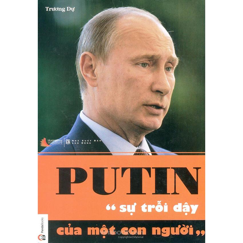 Putin sự trỗi dậy của một con người