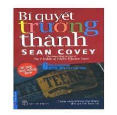 Sean Covey - Bí Quyết Trưởng Thành