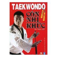 Taekwondo - Côn Nhị Khúc