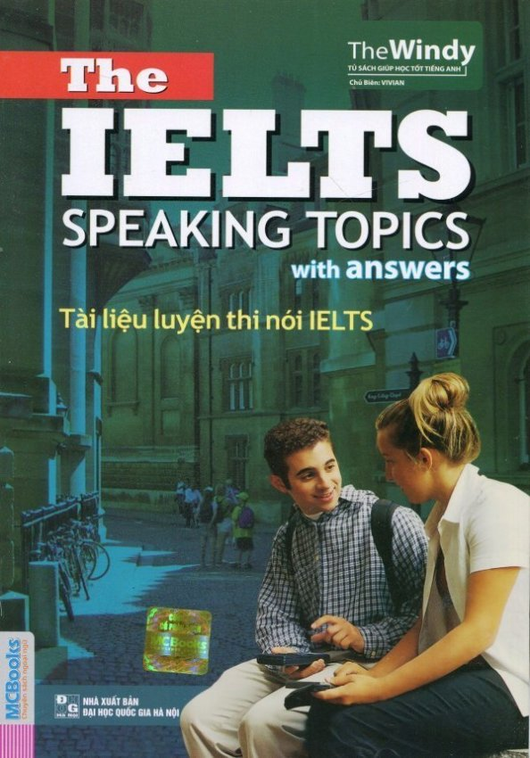 The IELTS Speaking Topics With Answers - The Windy