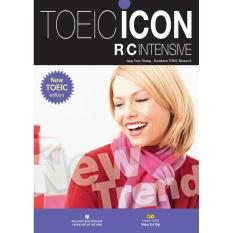 TOEIC Icon R/C Intensive