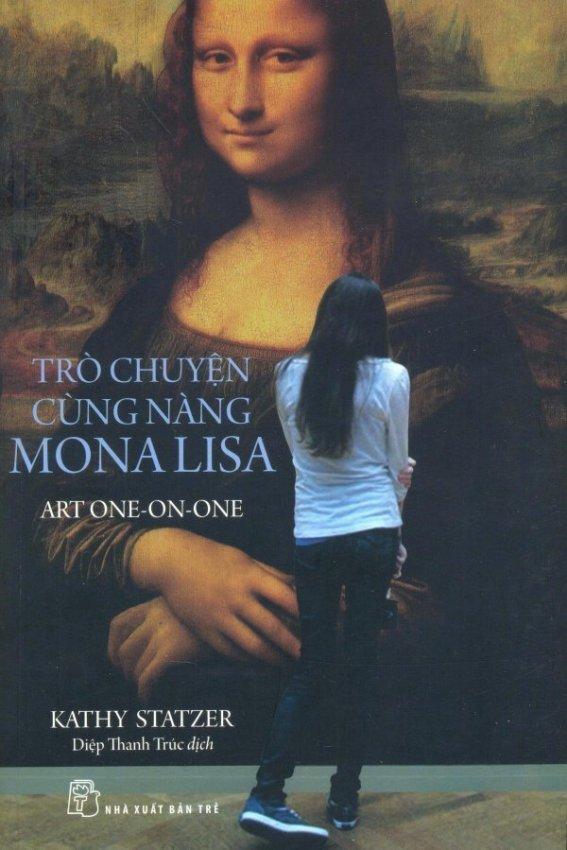 Trò Chuyện Cùng Nàng Mona Lisa - Diệp Thanh Trúc và Kathy Statzer