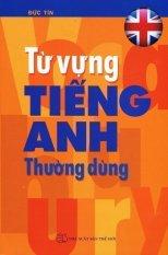 Từ Vựng Tiếng Anh Thường Dùng - Đức Tín