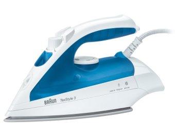 Bàn là hơi nước Braun TS340 2000W