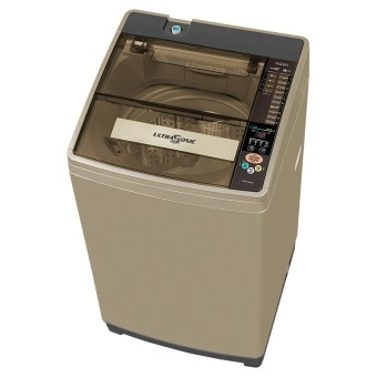 Máy giặt cửa trên Aqua AQW U90AT 9kg