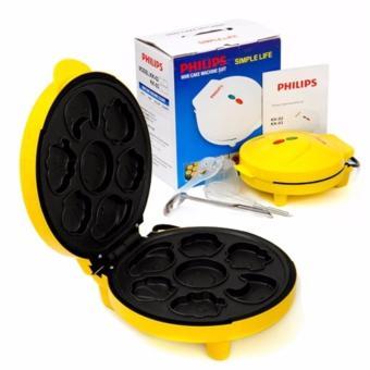 Máy nướng bánh hình thú Philips