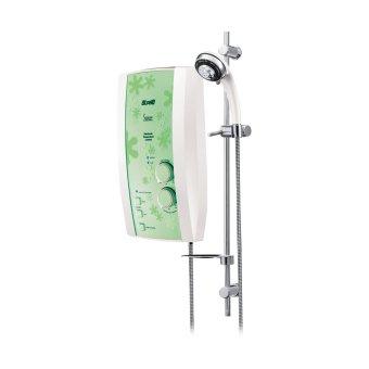 Máy tắm nước nóng Alpha S200EP Xanh lá