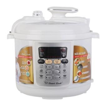 Nồi áp suất Smartcook PCS 0239 5L