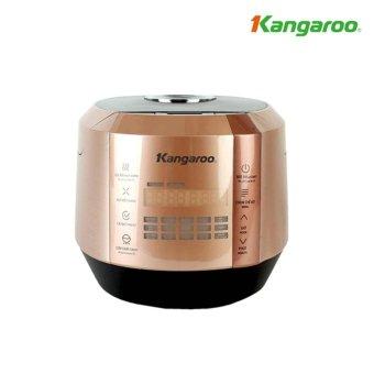 Nồi cơm điện tử Kangaroo KG596 1 5L