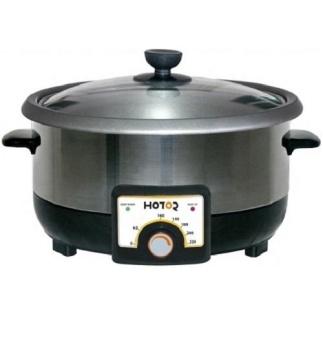 Nồi nấu lẩu Hotor EHg915N 1500W 3 3L