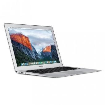 Apple Macbook Air MMGF2 13.3 inch 128GB (Bạc) - Hàng nhập khẩu