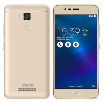 Asus Zenfone 3 Max ZC520TL 32GB Ram 3G (vàng) - Hãng phân phối chính thức