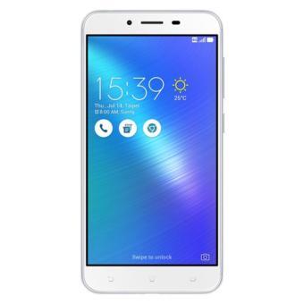 ASUS ZENFONE 3 MAX ZC553KL 3GB 32GB (Bạc) - Hãng Phân phối chính thức