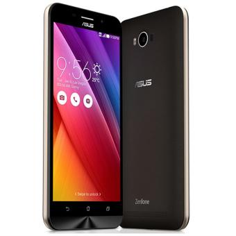 Asus ZenFone Max 32GB (Đen) - Hãng phân phối chính thức