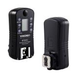 Bộ kích đèn Yonguo RF-605 Wireless Flash Trigger dành cho Canon