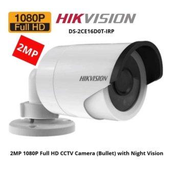 Camera Hikvision HD TVI DS 2CE16D0T IRP 2MP