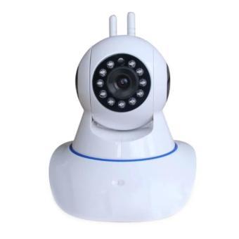 Camera IP không dây quan sát ngày đêm xoay 360 độ Yoosee 05